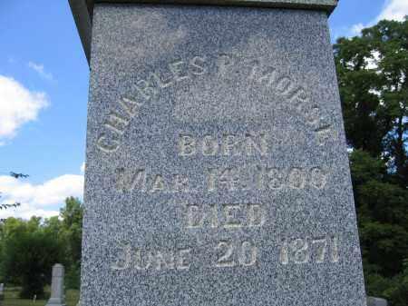 MORSE, CHARLES P. - Union County, Ohio | CHARLES P. MORSE - Ohio Gravestone Photos