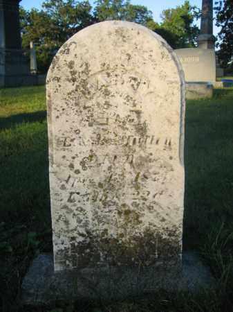 MULLEN, HARRY - Union County, Ohio | HARRY MULLEN - Ohio Gravestone Photos