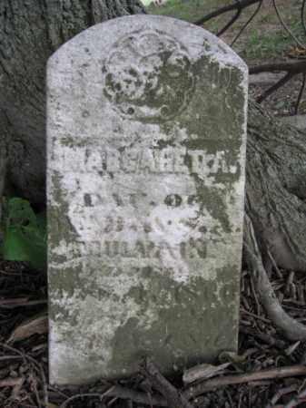 MULVAIN, MARGARET A. - Union County, Ohio | MARGARET A. MULVAIN - Ohio Gravestone Photos