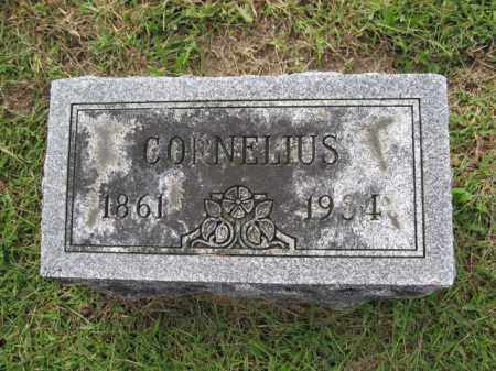MURPHY, CORNELIUS - Union County, Ohio | CORNELIUS MURPHY - Ohio Gravestone Photos