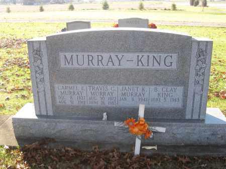 MURRAY, CARMEL E. - Union County, Ohio | CARMEL E. MURRAY - Ohio Gravestone Photos