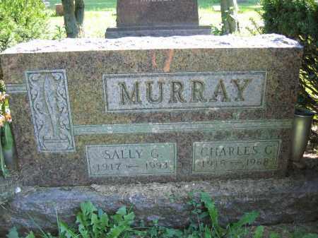 MURRAY, CHARLES G. - Union County, Ohio | CHARLES G. MURRAY - Ohio Gravestone Photos