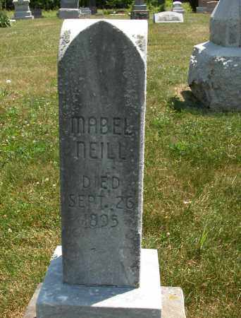 NEILL, MYRTLE - Union County, Ohio | MYRTLE NEILL - Ohio Gravestone Photos
