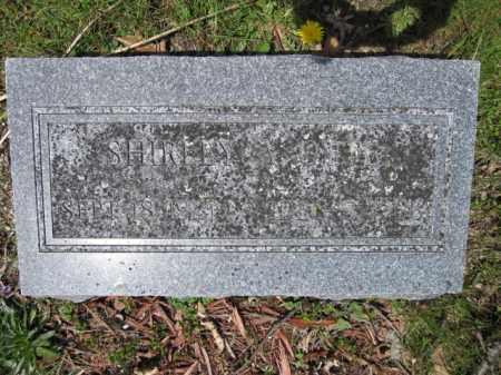OTTE, SHIRLEY A. - Union County, Ohio | SHIRLEY A. OTTE - Ohio Gravestone Photos