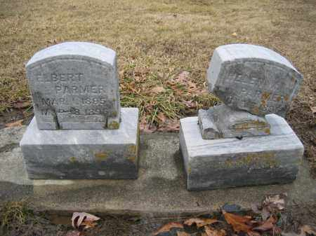PARMER, HELEN - Union County, Ohio | HELEN PARMER - Ohio Gravestone Photos