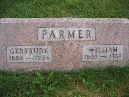 PARMER, WILLIAM - Union County, Ohio | WILLIAM PARMER - Ohio Gravestone Photos