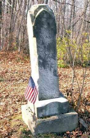 PETERSON, SARAH C. - Union County, Ohio | SARAH C. PETERSON - Ohio Gravestone Photos