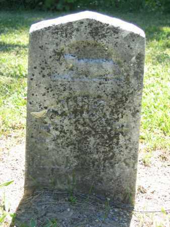 PHIPPS, LAURA - Union County, Ohio   LAURA PHIPPS - Ohio Gravestone Photos