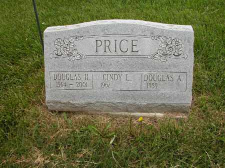 PRICE, CINDY L. - Union County, Ohio | CINDY L. PRICE - Ohio Gravestone Photos