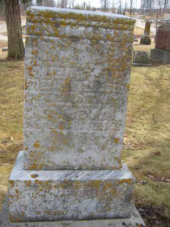 REED, JOHN - Union County, Ohio | JOHN REED - Ohio Gravestone Photos