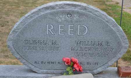 REED, WILLIAM E. - Union County, Ohio | WILLIAM E. REED - Ohio Gravestone Photos