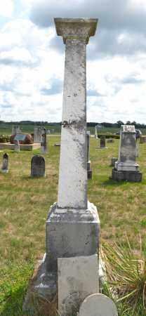 RICKARD, MARY M. - Union County, Ohio   MARY M. RICKARD - Ohio Gravestone Photos