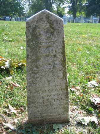 RIDER, GEORGE - Union County, Ohio | GEORGE RIDER - Ohio Gravestone Photos