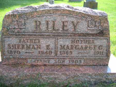 RILEY, INFANT SON - Union County, Ohio | INFANT SON RILEY - Ohio Gravestone Photos