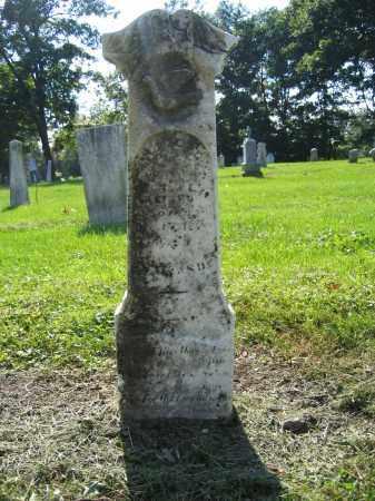 SALISBURY, ALICE - Union County, Ohio | ALICE SALISBURY - Ohio Gravestone Photos