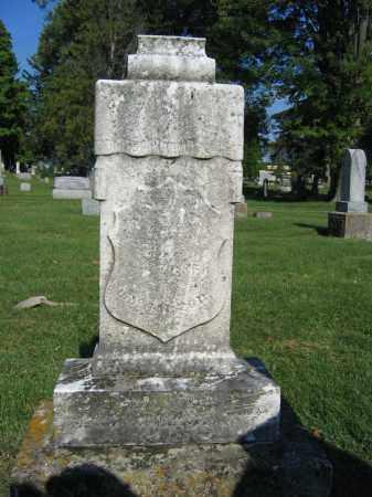 SALISBURY, ALICE C. - Union County, Ohio | ALICE C. SALISBURY - Ohio Gravestone Photos
