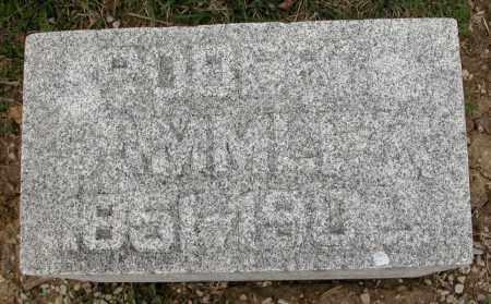 SAMMLER, ROBERT - Union County, Ohio | ROBERT SAMMLER - Ohio Gravestone Photos