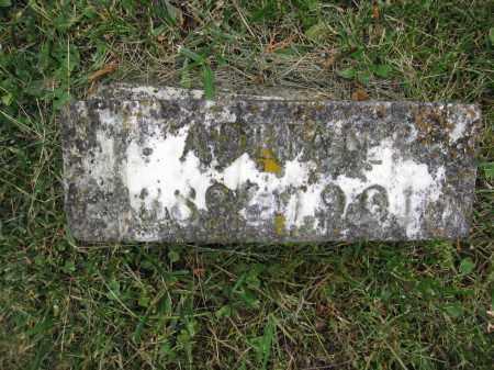 SANDERSON, ADRIAN E. - Union County, Ohio | ADRIAN E. SANDERSON - Ohio Gravestone Photos