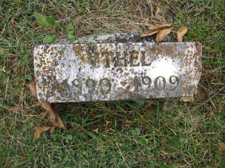 SANDERSON, ETHEL PAULINE - Union County, Ohio | ETHEL PAULINE SANDERSON - Ohio Gravestone Photos