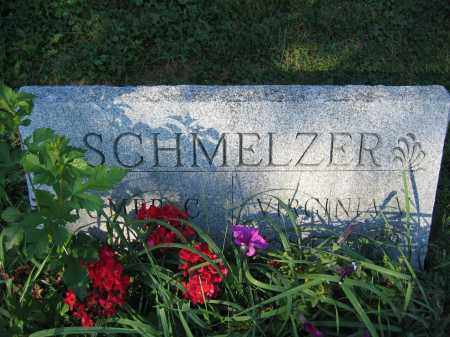 SCHMELZER, VIRGINIA V. - Union County, Ohio | VIRGINIA V. SCHMELZER - Ohio Gravestone Photos