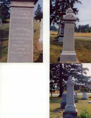 SCHOENLEB, EVA MARGARETHA - Union County, Ohio   EVA MARGARETHA SCHOENLEB - Ohio Gravestone Photos