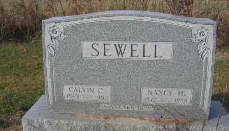 SEWELL, INFANT SON - Union County, Ohio | INFANT SON SEWELL - Ohio Gravestone Photos