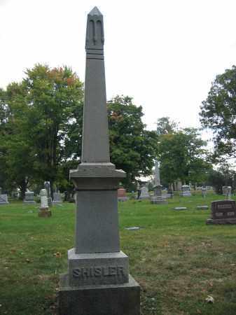 SHISLER, JOHN - Union County, Ohio | JOHN SHISLER - Ohio Gravestone Photos
