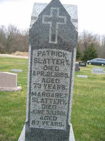 SLATTERY, PATRICK - Union County, Ohio | PATRICK SLATTERY - Ohio Gravestone Photos