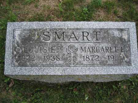 SMART, LOUIS E. - Union County, Ohio | LOUIS E. SMART - Ohio Gravestone Photos