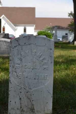 SMECK, HENRY - Union County, Ohio   HENRY SMECK - Ohio Gravestone Photos