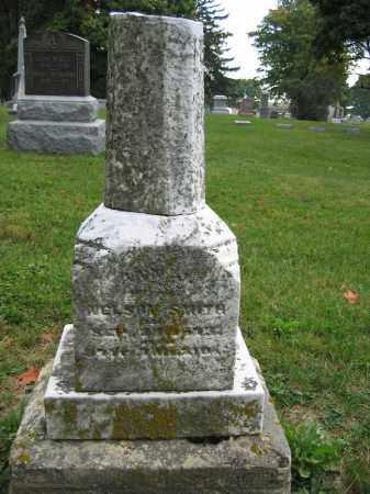 SMITH, ANNA J. - Union County, Ohio | ANNA J. SMITH - Ohio Gravestone Photos