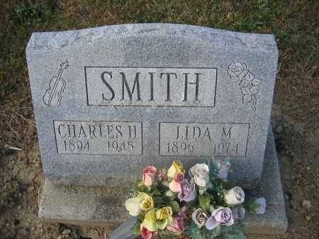 SMITH, CHARLES H. - Union County, Ohio | CHARLES H. SMITH - Ohio Gravestone Photos