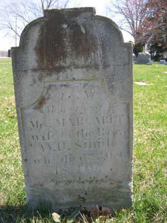 SMITH, MARGARET - Union County, Ohio | MARGARET SMITH - Ohio Gravestone Photos