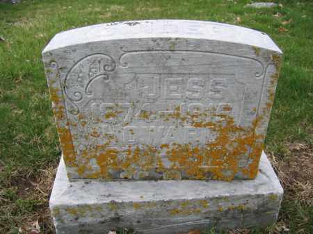 SNIDER, HOWARD - Union County, Ohio | HOWARD SNIDER - Ohio Gravestone Photos