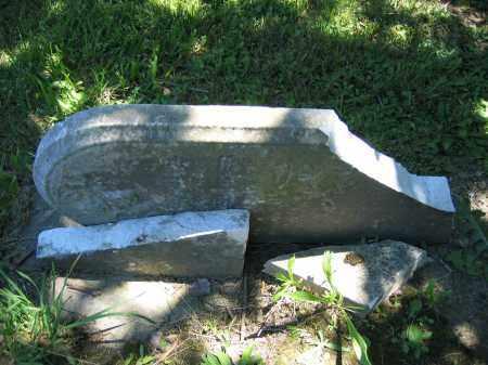 SNIDER, JOSEPHINE - Union County, Ohio   JOSEPHINE SNIDER - Ohio Gravestone Photos