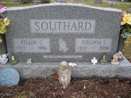 SOUTHARD, KELSON G. - Union County, Ohio   KELSON G. SOUTHARD - Ohio Gravestone Photos