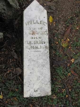 SPARKS, WILLIE - Union County, Ohio | WILLIE SPARKS - Ohio Gravestone Photos