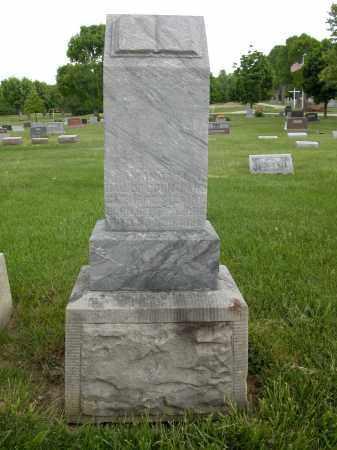 STEWART, AMANDA A. - Union County, Ohio | AMANDA A. STEWART - Ohio Gravestone Photos