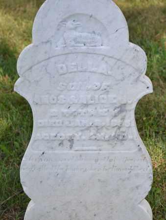 STITHEM, DELLA - Union County, Ohio | DELLA STITHEM - Ohio Gravestone Photos