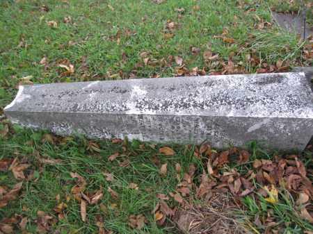 STOKES, RHONDA - Union County, Ohio | RHONDA STOKES - Ohio Gravestone Photos