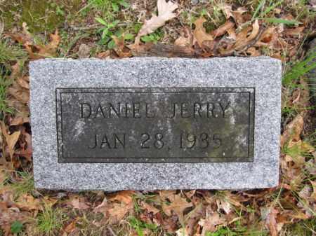 STRICKER, DANIEL JERRY - Union County, Ohio | DANIEL JERRY STRICKER - Ohio Gravestone Photos