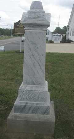 TAYLOR, ANN - Union County, Ohio | ANN TAYLOR - Ohio Gravestone Photos