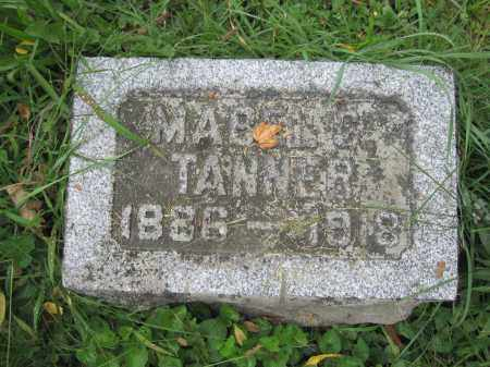 TANNER, MABEL C. - Union County, Ohio | MABEL C. TANNER - Ohio Gravestone Photos