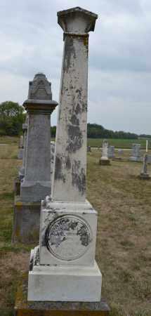 TAYLOR, ELENA I. - Union County, Ohio   ELENA I. TAYLOR - Ohio Gravestone Photos