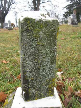 TAYLOR, ADA MAY - Union County, Ohio   ADA MAY TAYLOR - Ohio Gravestone Photos