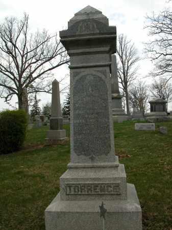 TORRENCE, AARON W. - Union County, Ohio | AARON W. TORRENCE - Ohio Gravestone Photos