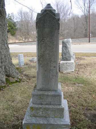 TURNER, ROXANNA - Union County, Ohio | ROXANNA TURNER - Ohio Gravestone Photos