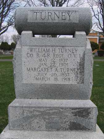 TURNEY, WILLIAM H. - Union County, Ohio | WILLIAM H. TURNEY - Ohio Gravestone Photos
