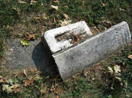 UNKNOWN, UNKNOWN - Union County, Ohio | UNKNOWN UNKNOWN - Ohio Gravestone Photos