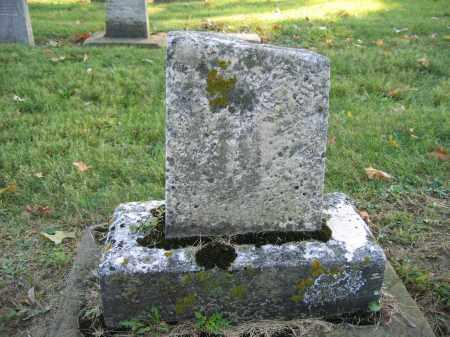 UNKNOWN, UNKNOWN - Union County, Ohio   UNKNOWN UNKNOWN - Ohio Gravestone Photos